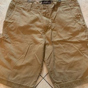 Men's cargo shorts LOT